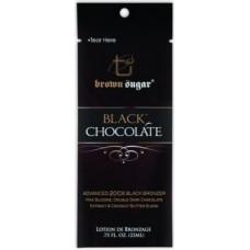 Крем для загара в солярии BLACK CHOCOLATE