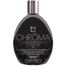 Крем для загара в солярии CHROMA