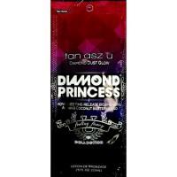 Крем для загара в солярии DIAMOND PRINCESS 100X