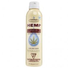 Гидролизованное натуральное масло-спрей HEMP Spray-on MOISTURIZER