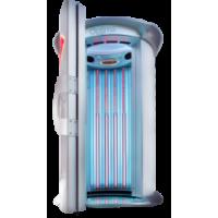 Солярий вертикальный MEGASUN Tower Optima Hybrid