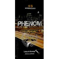 Крем для загара в солярии Phenom