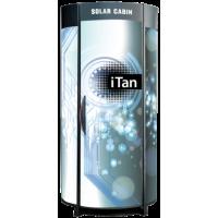 Солярий вертикальный SOLAR CABIN  V50 iTAN 180