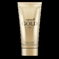 Крем для загара в солярии GOLD ANTI-AGE BRONZING LOTION