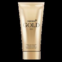 Крем для загара в солярии GOLD FACE