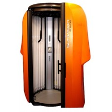 Солярий вертикальный Sun Vision V Compact 42 XL б/у